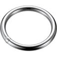 Round Ring, Welded