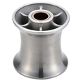 Stainless Sheave for Hanging Roller Type PII