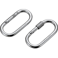 Carabiner (Steinless Steel)