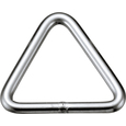 Triangle Ring, Welded