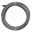 Stainless Steel Wire Rope Consists of Strands: 7x19 10m~200m / SUS304