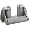 Deck End Roller JlS Type