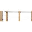 セルフシリーズ[AT-S] 木製支柱用 (セットでのお問合せ)