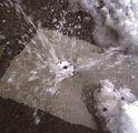 散水消雪ノズル 納入実績9
